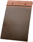Plain Tile Sanded and Rustica Old English Heather